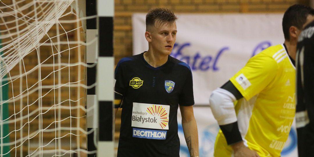 Mateusz Lisowski opuszcza zespół Słonecznych.