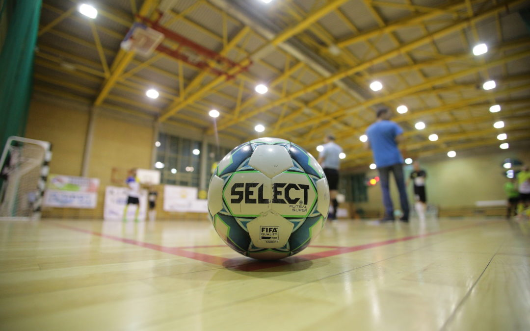 Zwycięstwo nad AZS UŚ Katowice w II kolejce ekstraklasy