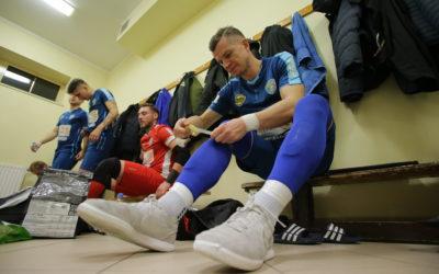 MOKS – KJ FC Toruń
