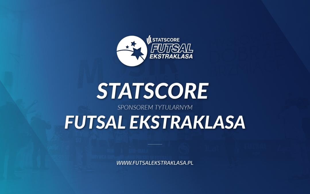 STATSCORE Futsal Ekstraklasa 2020/2021