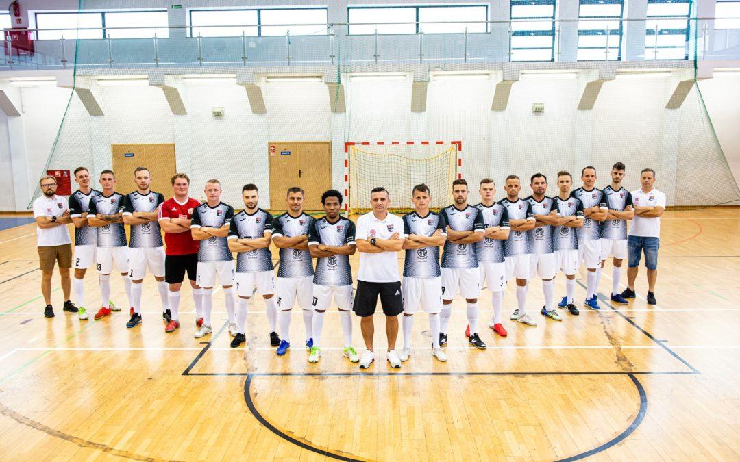 Zapowiedź meczu przeciwko LSSS Team Lębork