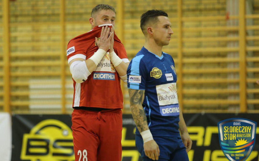 Norbert Jendruczek zawodnikiem Futbalo