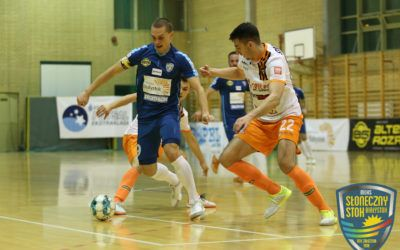 MOKS – FC Toruń