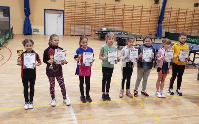 Mistrzostwa Województwa młodzików i kadetów
