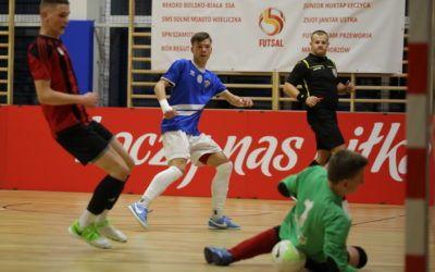 Galeria MMP U17 w Futsalu, część 1.
