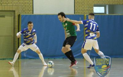 Terminarz Statscore Futsal Ekstraklasa 2021/2022
